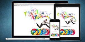 Diseño web y marketing online miweb10.com