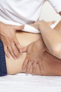 Osteópatía Malaga